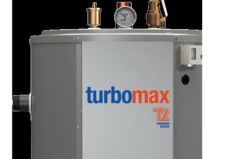 TurboMax gros plan