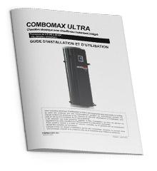 ComboMax ULTRA manuel français