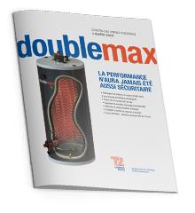 Dépliant DoubleMax
