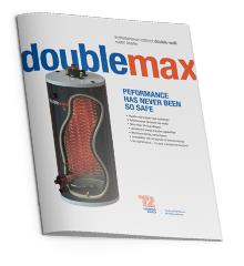 DoubleMax Flyer