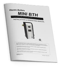 mini bth manual