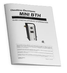 mini bth manuel
