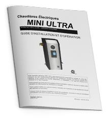 Manuel mini ULTRA