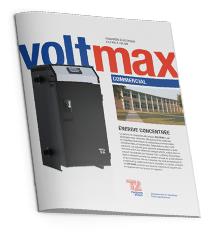 VoltMax 180 dépliant