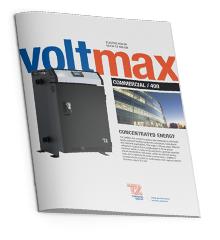 VoltMax 400 flyer