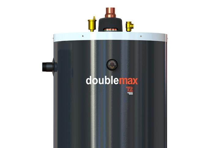 Vue du DoubleMax de proche