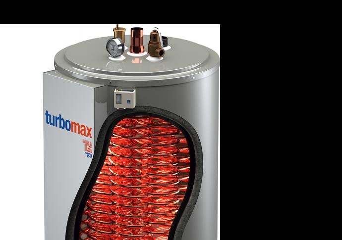 TurboMax coils