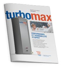 Dépliant TurboMax